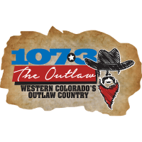 107.3 The Outlaw KGJX-HD4 Canyon Country Grand Junction
