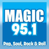 Magic 95.1 The Breeze KYUN-HD3 K236BS Twin Falls