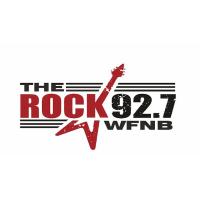 92.7 The Rock Lite Hits 92.7 WFNB Terre Haute