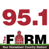 95.1 The Farm ESPN Mississippi WLEE-FM Tupelo