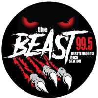 99.5 The Beast 1450 WTSA Ticket Brattleboro