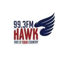99.3 The Hawk Wild Country KWNO-FM KHWK-FM