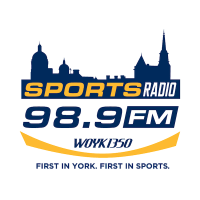 SportsRadio 98.9 1350 WOYK York