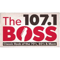 107.1 The Boss WWZY Long Branch 99.7 WBHX