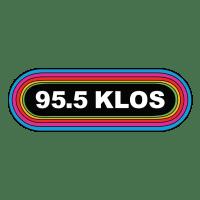 95.5 KLOS Los Angeles