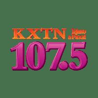 107.5 KXTN Tejano 1350 San Antonio