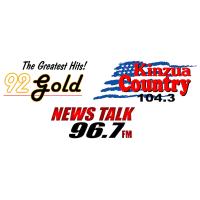Lilly Broadcasting 92 Gold WRRN Warren Kinzua Country