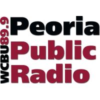 Peoria Public Radio 89.9 WCBU 89.1 WGLT Bloomington