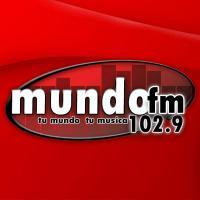 102.9 Mundo-FM KEYU-FM Amarillo Alpha Media