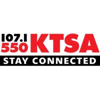 550 KTSA 107.1 San Antonio Trey Ware Sean Rima