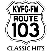 103.1 The Route KVFG CBS 910 KMPS Victorville El Dorado