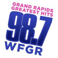 98.7 WFGR Grand Rapids
