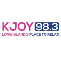 K98.3 98.3 KJOY K-JOY WKJY Hempstead Long Island