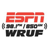 ESPN 98.1 850 WRUF Gainesville