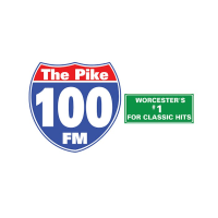 100.1 The Pike WWFX Worcester