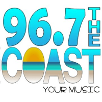 96.7 The Coast WKJX Elizabeth City