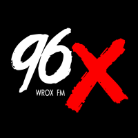 96X 96.1 WROX-FM Norfolk