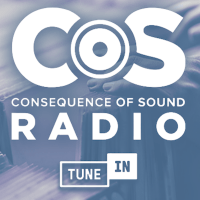 Consequence of Sound Radio TuneIn