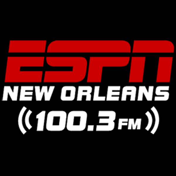 New Orleans Pelicans Move To Espn 100 3 Radioinsight