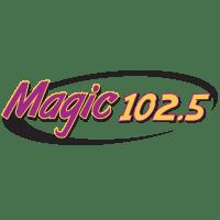 Magic 102.5 KTCX Beaumont Kelly Mac