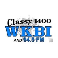 News Talk 1400 94.5 WKBI St. Marys