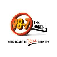 98.7 The Ranch Rock KUBQ La Grande
