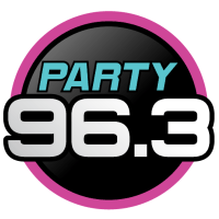 Party 96.3 Beatz West Palm Beach Brooke Jubal