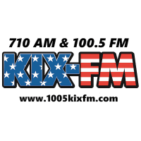 100.5 Kix-FM WEGG Rose Hill Clay McCauley