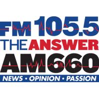660 105.5 The Answer WORL WDYZ Orlando JVC Media