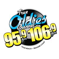 True Oldies 960 95.9 106.9 WSVU West Palm Beach