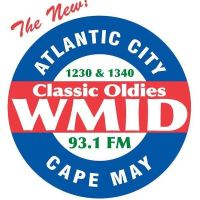 Easy 93.1 WEZW Wildwood 1230 WCMC 1340 WMID Atlantic City Oldies