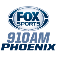 Fox Sports 910 KGME Phoenix Arizona Coyotes