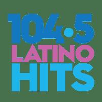 104.5 Latino Hits Victor Tito Caballero KZEP San Antonio