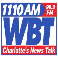 1110 WBT Charlotte 99.3 WBT-FM
