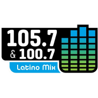 Latino Mix 105.7 100.7 KVVF KVVZ San Francisco San Jose