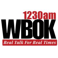 1230 WBOK New Orleans Wendell Pierce