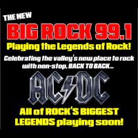 The Big Rock 99.1 KZBG-HD4 Lewiston