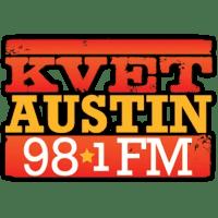 98.1 KVET-FM Austin