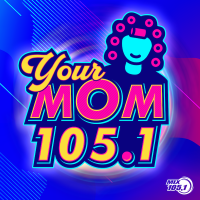 Your Mom 105.1 Mix Salt Lake City KUDD