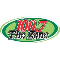 100.7 The Zone W264AK Toledo Peapod