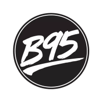 B95 94.9 KBOS Fresno