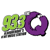 93.3 The Q KOB-FM KKOB KOBQ Albuquerque