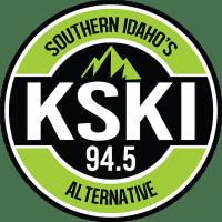 94.5 KSKI K-Ski Sun Valley Twin Falls