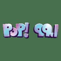 Pop 99.1 KUCD-HD2 Honolulu