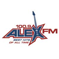 100.9 Alex-FM Meridian WSLY-HD4