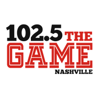 102.5 The Game WPRT-FM Nashville Cromwell