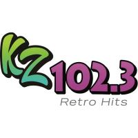 KZ102.3 KZ 102.3 WKZF G102.3 WNGY Peoria Retro Hits