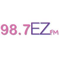 98.7 EZ FM Easy WKEZ Bluefield