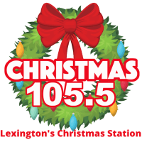 When Will Christmas Music Start Lexington 2020 Christmas 105.5 Launches In Lexington   RadioInsight