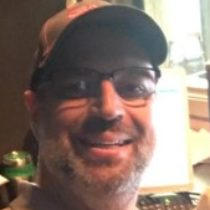 Profile picture of Todd Mitchell